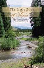 The Little Book of Wisdom: Ten Steps for Healing and Personal Growth