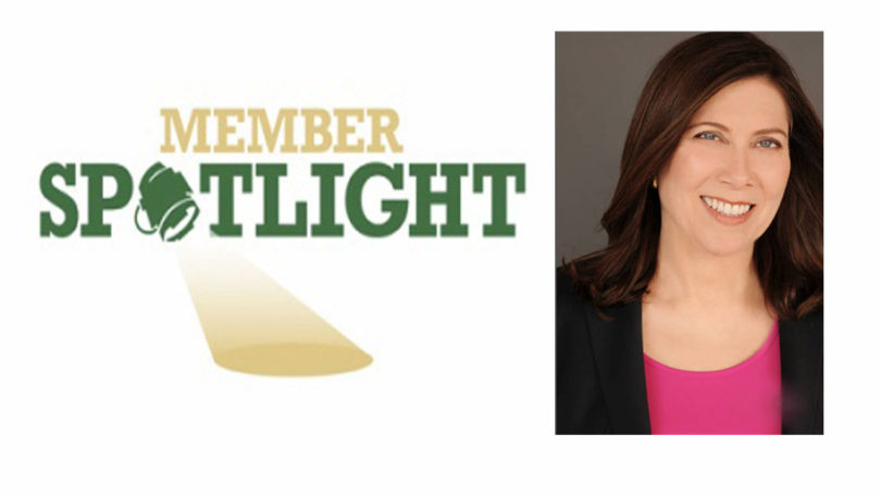 Member Spotlight: Dr. Weiss