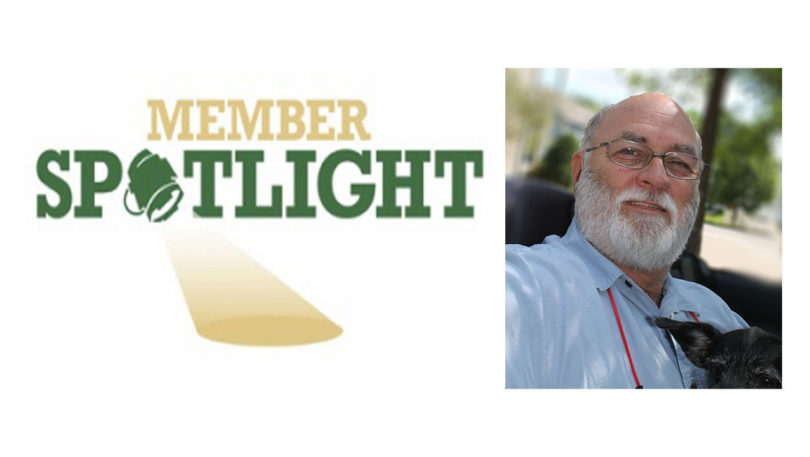 Member Spotlight: William Ronan