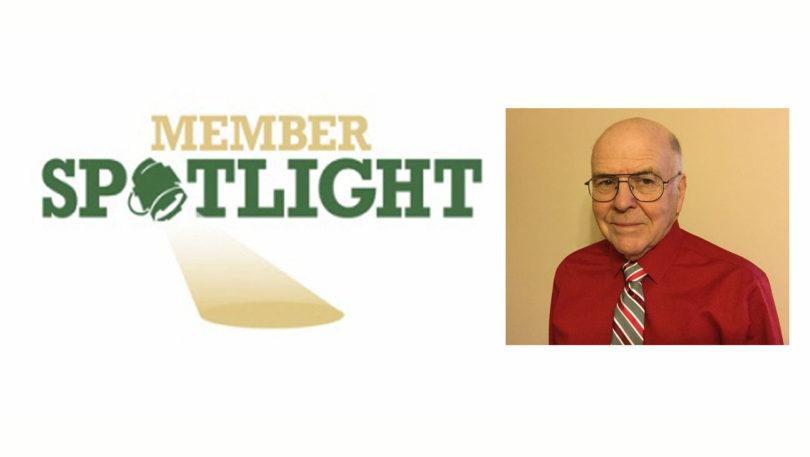Member Spotlight: John B. Hart
